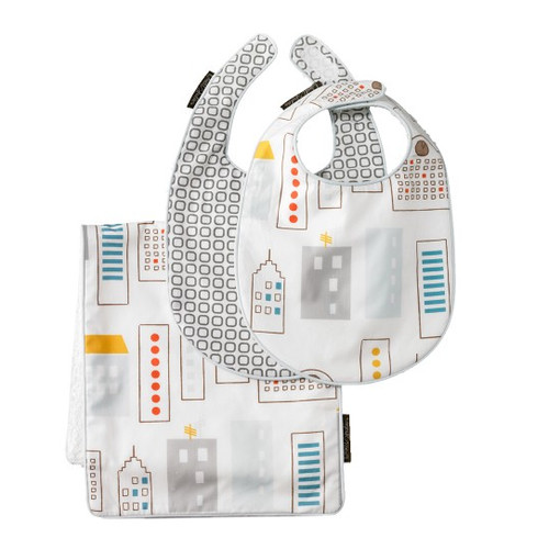 Baby Bib/burp clothes