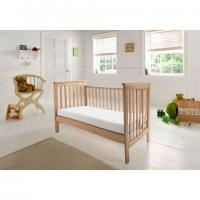 Cotton matters for baby crib