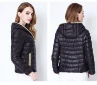 Lady Puffer coat