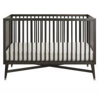 New Zealand Paine wood baby Crib